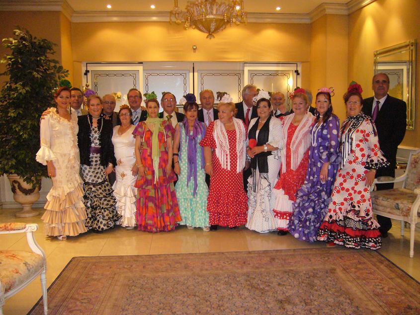 CENA PREGON 2009