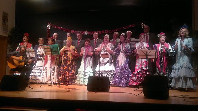 FESTIVAL CASA MISLATA 2011